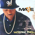 Welcome Back (CD)