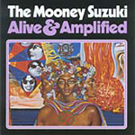 Alive & Amplified (CD)