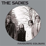 Favourite Colours (CD)