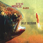 Produktbilde for Split Decision (USA-import) (CD)