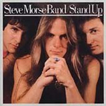 Stand Up (CD)