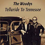 Telluride To Tennessee (CD)