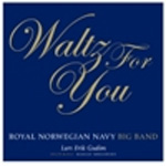 Produktbilde for Waltz For You (CD)