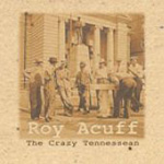 The Crazy Tennessean (CD)