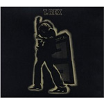 Electric Warrior - 40th Anniversary Edition (Remastered) (CD)