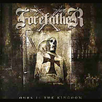Ours Is Kingdom (CD)