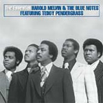 The Essential Harold Melvin And The Blue Notes (Remastered) (CD)