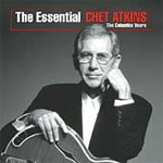The Essential Chet Atkins: The Columbia Years (CD)