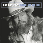 The Essential David Allen Coe (CD)