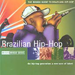 The Rough Guide To Brazilian Hip-Hop (CD)