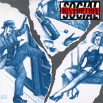 Social Distortion (CD)