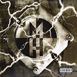 Supercharger (CD)