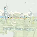 End Of The World Party (Just In Case) (CD)