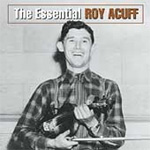 Produktbilde for The Essential Roy Acuff (USA-import) (CD)