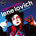Lucky Number: Best Of (CD)