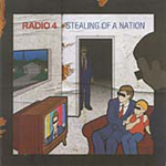 Stealing Of A Nation (CD)