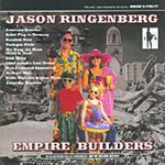 Empire Builders (CD)