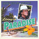 Living In Paradise (CD)
