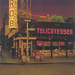 Telicatessen (CD)