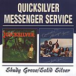 Shady Grove/Solid Silver (2CD)