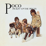 Pickin' Up The Pieces (CD)