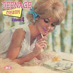 Teenage Crush 4 (CD)