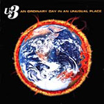 An Ordinary Day In An Unusal Place (CD)