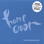 The Opening Act (CD)