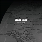 Produktbilde for Giant Sand Is All Over The Map - 25th Anniversary Edition (Remastered) (CD)