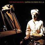 Japan In Paris In L.A. (CD)