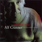 Som En Rose - Alf Cranner Tolker Robert Burns (CD)