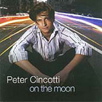 On The Moon (CD)