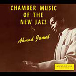 Chamber Music Of The New Jazz (Remastered) (CD)