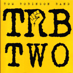 TRB Two (CD)