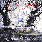 Enchanted Garden (CD)