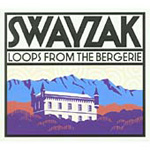 Loops From The Bergerie (CD)