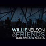 Outlaws And Angels (CD)