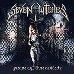 Year Of The Witch (CD)