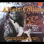 Thaw Out At The Fillmore (CD)