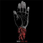 You Fail Me (CD)