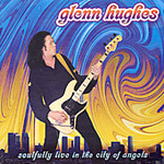 Soulfully Live In The City Of Angels (CD)