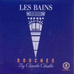 Produktbilde for Les Bains Douche (UK-import) (2CD)