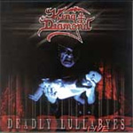 Deadly Lullaby - Live (2CD)
