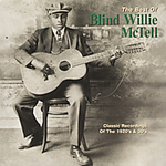 The Best Of Blind Willie McTell (CD)