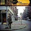 The Street Was Always There (CD)