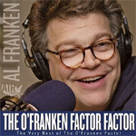 O'Franken Factor Factor: The Very Best Of O'Franken (CD)