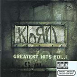 Greatest Hits: Vol. 1 (CD)