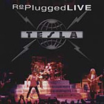 Re-Plugged Live (2CD)