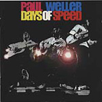 Days Of Speed (CD)