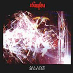 All Live And All Of The Night (Remastered) (CD)